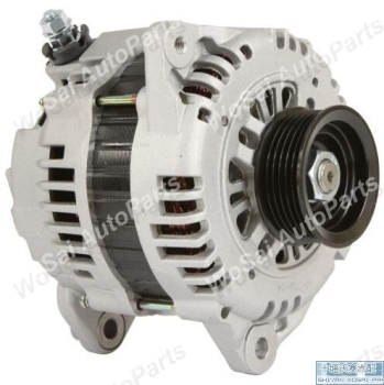 12V 125A hot sale ac engine parts alternator Lester:13612 OEM:LR1125-702,LR1125-702B