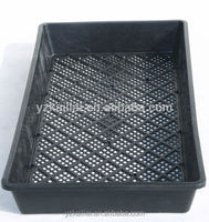 Square hyacinth Nursery Plant Flower Tray hot sale