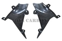 Carbon Fiber Side Panels for Honda CBR600RR 07-08