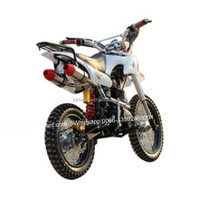 powerful engine dirt bike 250cc motorcycle
