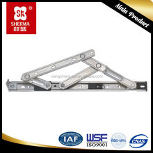 China supplier stainless steel adjustable locking hinge