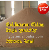 65.5% concentrate Indonesia zircon sand for sale