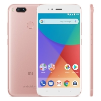 Xiaomi Mi A1 Android Phone 4GB+32GB Original Global Version 5.5 inch Dual SIM 4G Smartphone Xiomi Mobile Phone