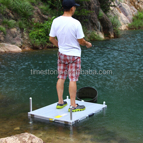 Wholesale Aluminum Alloy Folding Table for <strong>Fishing</strong>