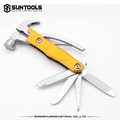 Mini Multi Outdoor camping nail claw hammer