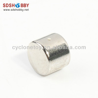 5pcs/bag 3*3mm Strong Rare Earth Powerful N38 NdFeB Magnet/ Cylinder Super Permanent Magnets for RC Gas Engine