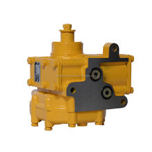 Factory supplier TY220/SD22 D85 Shantui bulldozer hydraulic servo valve assembly/ 702-12-14000