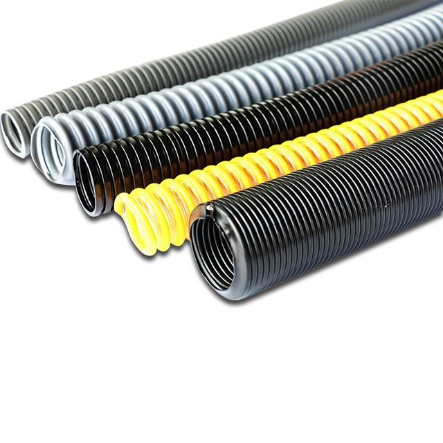 Plastic Corrugated tube for electric wire with great price