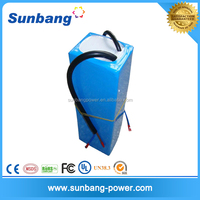 48V 100AH Rechargeable Battery Packs Used For Electric Vehicle,E-car,E-forklift ,UPS,Solar Power System ,Street light ,E-tools