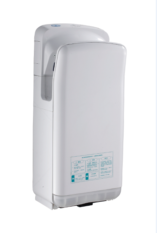Hygiene Equipment High Speed public toilet hand dryer