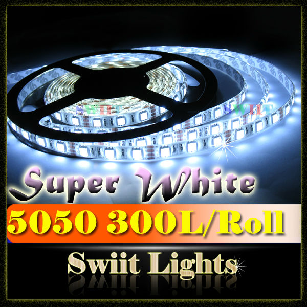 3-Years Warranty IP65 Waterproof Import LED Strip SMD 5050 3258