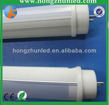 CE RoHS approved walmart led tube lights