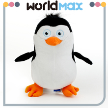 Custom Plush Penguin Gift beautiful love gift for girl bears plush toy wedding gift