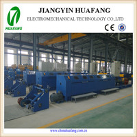HF-GJD series Wire stranding machine manufacturer for steel wire
