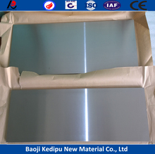 tungsten sheet metal price