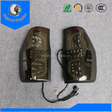 truck led tail light car rear light offroad accessories for ranger 2012 2013 2014 2015 2016 tail lamp thailand style
