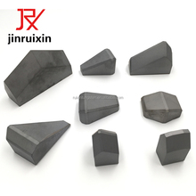 High Quality Cemented Carbide Rock Shield Cutter