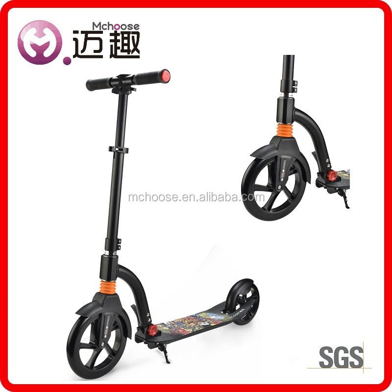 Top Quality Kick scooter for adults