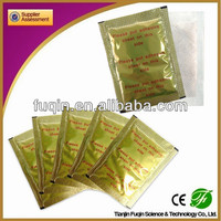 CE TUV FDA approval indonesia detox foot patches