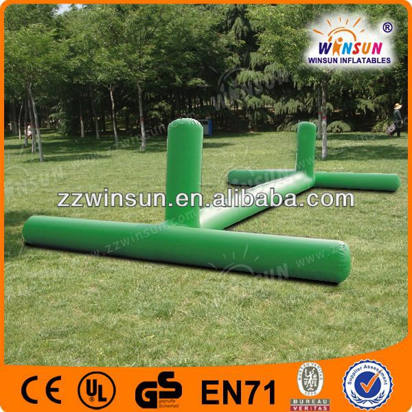 Factory price wholesale inflatable water sports products