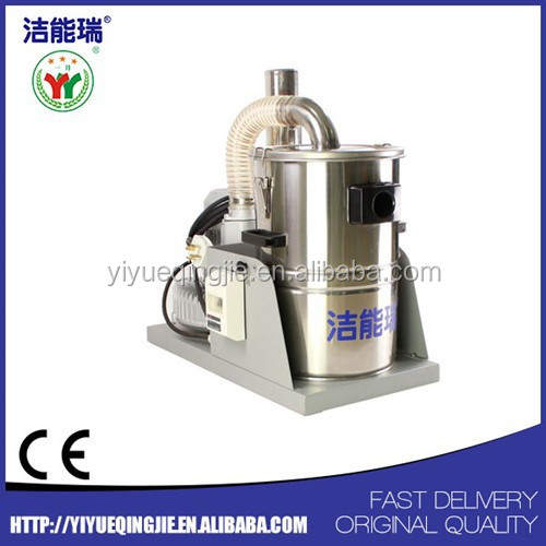solid liquid mixture industry vacuum cleaner EQUIPPED WITH AUTOMATIC TAPPING MACHINE