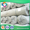 Needle Punched Polyester Nonwoven Geotextile For