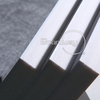 2015 PVC Sheets Black PVC Foam Co-extrusion Sheet