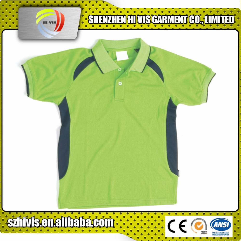 Shirt design green - Green Custom Polo Shirt Design Green Custom Polo Shirt Design Suppliers And Manufacturers At Alibaba Com