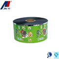 automatic packaging bags ldpe film roll