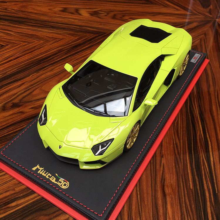 1 18 diecast miniature model car scale model car 1/18 vehicle on Alibaba