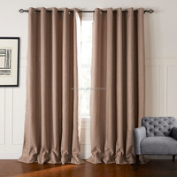 Wholesale Wide Width Blackout Curtain Fabric,Home Window Curtain