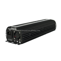 HID 1000W Electronic ballast with cooling fan