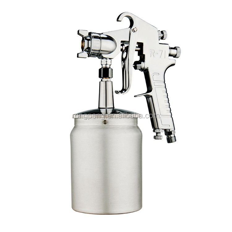 Professional Hot Selling 600cc High Industrial Quality paint air spray gun