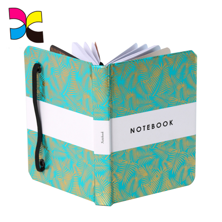 New arrival product!Fancy decorative traveler's notebook