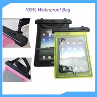 VCASE Free Sample High Quality Waterproof PVC Bag Case For Samsung Galaxy Note Pro 12.2