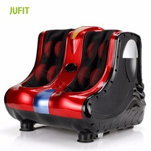 JUFIT popular Air Pressure Massage Machine Foot And Calf Massage
