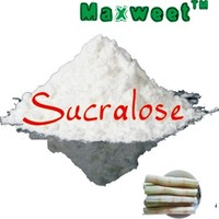 China Hot Sell Natural Sweetner Sucralose