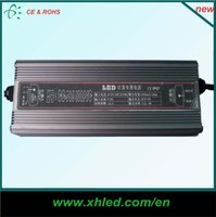 3400mA LED light power driver (constant current)
