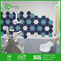 New design acoustic panel sound absorbing in good reputation