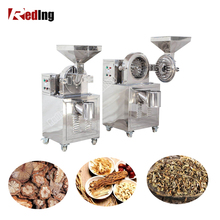 Dried moringa leaf/cassava leaves/tea leaf grinding machine for sale