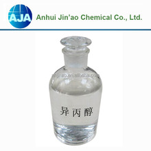 Isopropanol / Isopropyl Alcohol (IPA) CAS 67-63-0