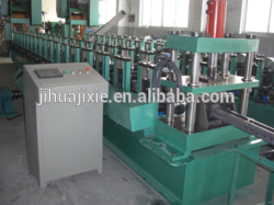 Cable tray roll forming machine for philippines