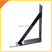 decorative wood shelf bracket