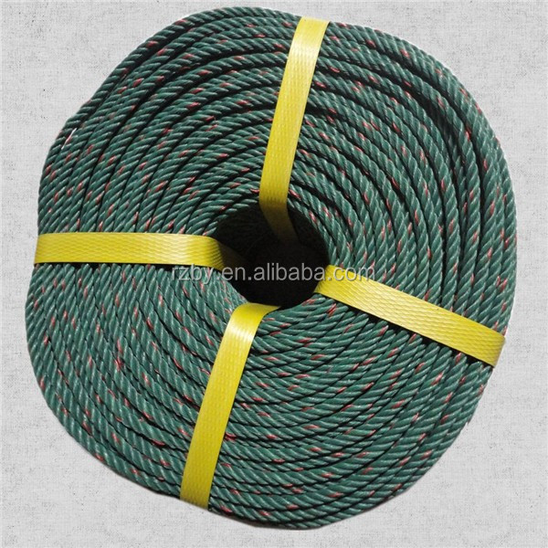 baler pp rope for indonesia market