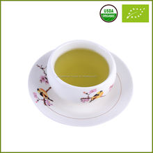 Hot And Cold Water Soluble Enjoy Matcha Taste Custom Tea Bag