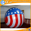 Printed inflatable advertising balloon Giant inflatable pvc helium balloons