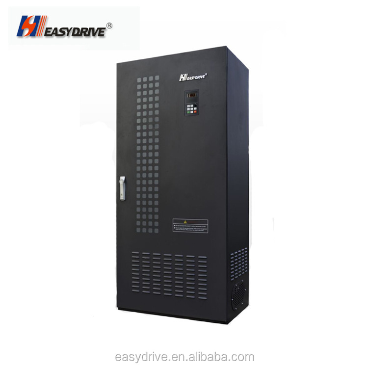 China new brand top 10 High-end configuration variable Frequency Inverter vfd