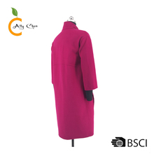 comfortable breathe free new styles ladies coat dress suits