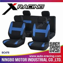 XRACING SC475 back support car seat covers,heat resistant car seat covers,mesh car seat cover