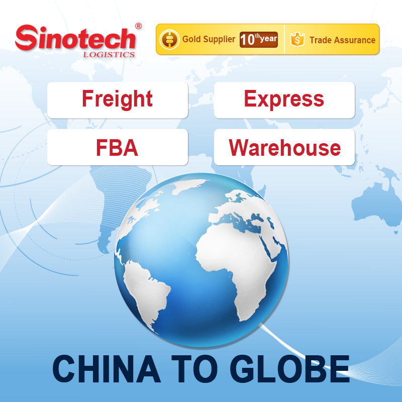 From China to Worldwide cheapest air freight air cargo rates
